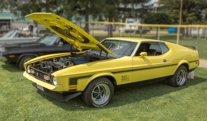 Show off your vintage sports car in every show and shine! Art's Auto Electric has the parts you need.